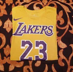 Lakers/Lebron